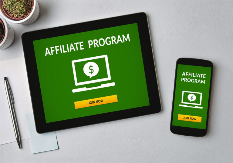 Affiliate Marketing (AM). Europe's Major Affiliate Program Provider.
