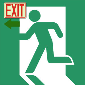 The Importance of Reading Safety Signs