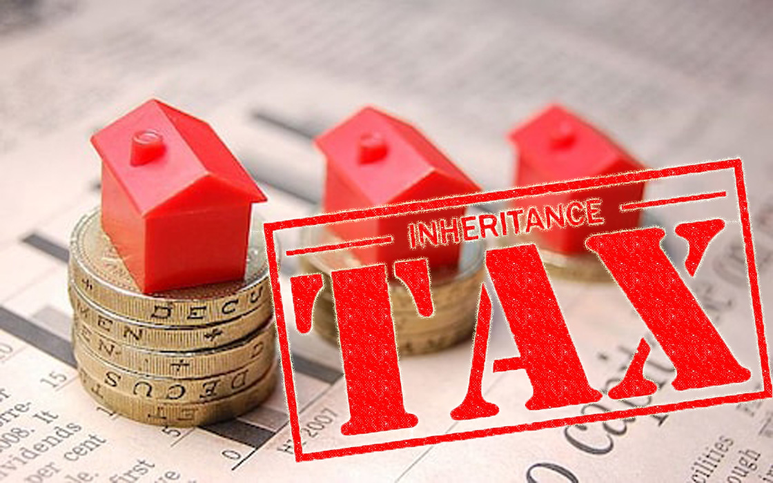 Inheritance tax: another day, another government U-turn