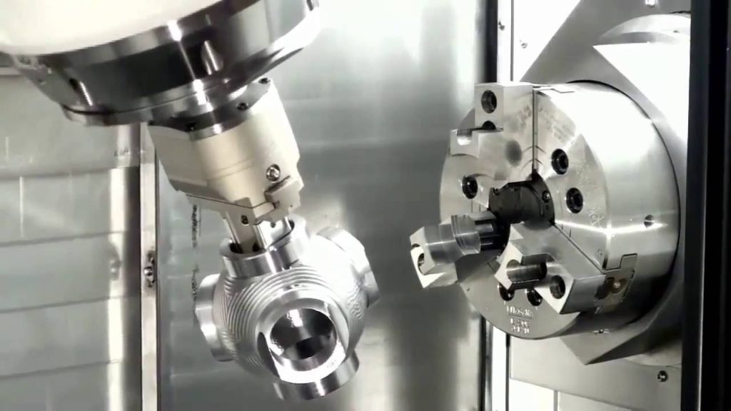 How To Make Your CNC Milling Business More Competitive 1