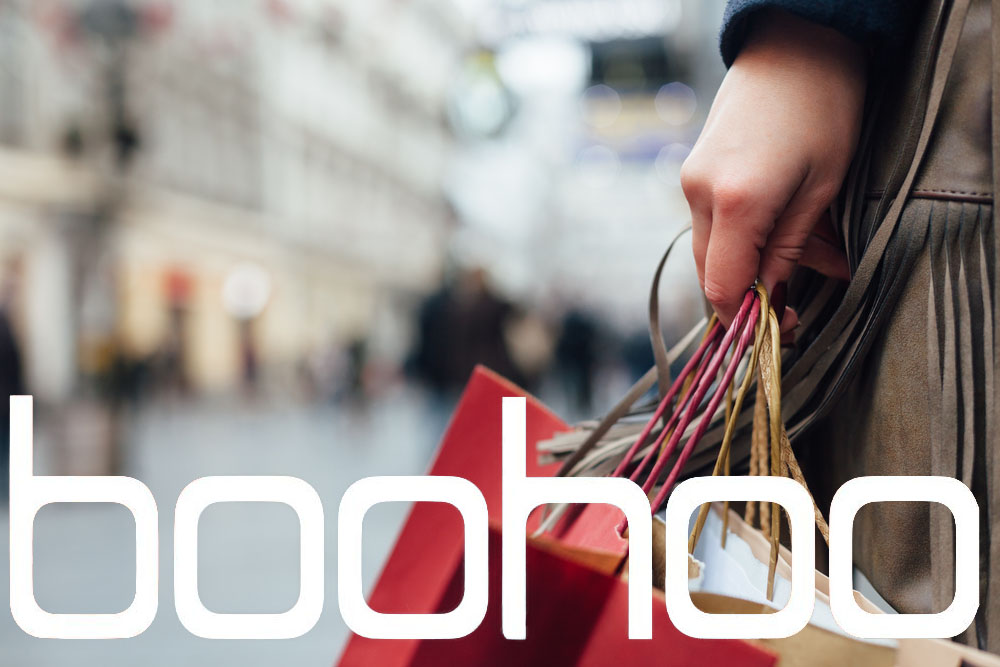 BOOHOO: How Small Business ideas can grow into a billion dollar business