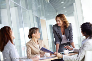Challenges For Business Management And Leadership