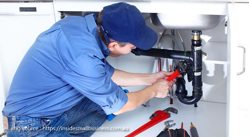 How a Plumber Can Help a Small Business Owner