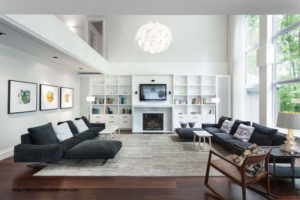 Careful Consideration For The Furnishings That You Have In Your Home