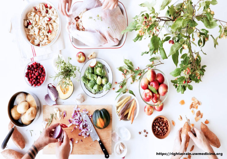 Cooking For 2 – The Art of Cooking For a Small Number of People