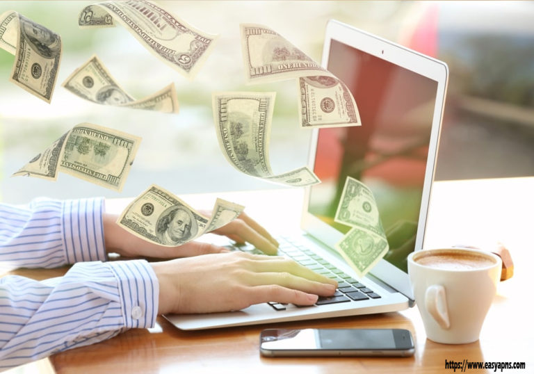 Get Rich Online – The 3 Most Popular Approaches